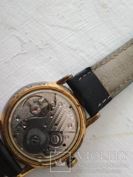GROVANA швейцарские часы, фото №8