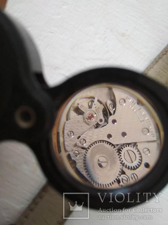 GROVANA швейцарские часы, фото №9