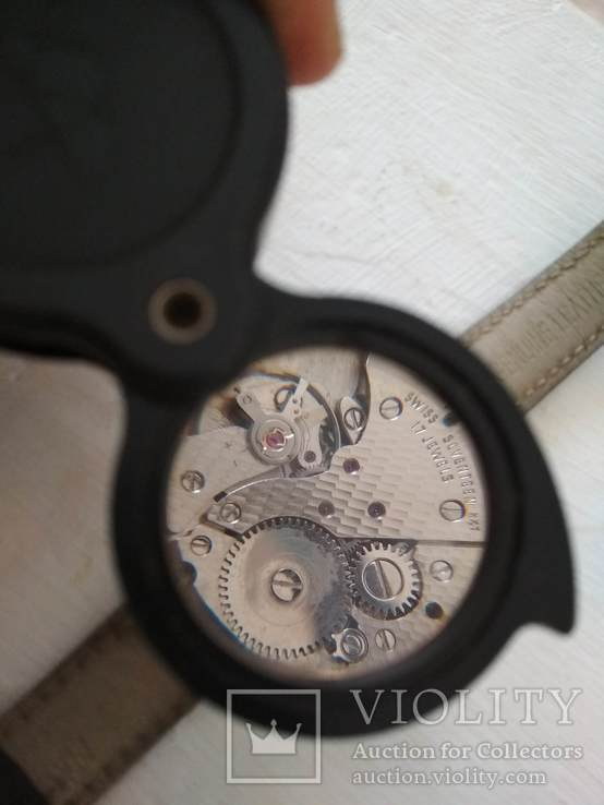 GROVANA швейцарские часы, фото №10