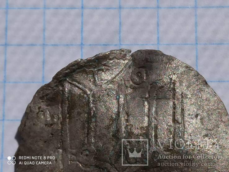 Сребреник Владимира 4-тип, фото №5