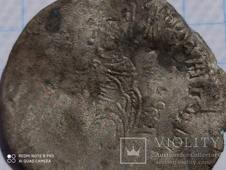 Сребреник Владимира 4-тип, фото №10