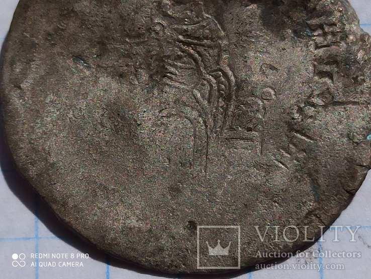 Сребреник Владимира 4-тип, фото №11