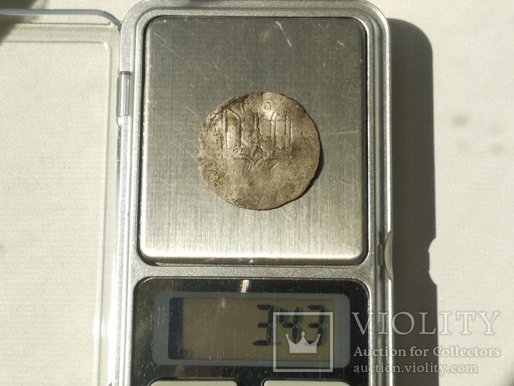 Сребреник Владимира 4-тип, фото №12
