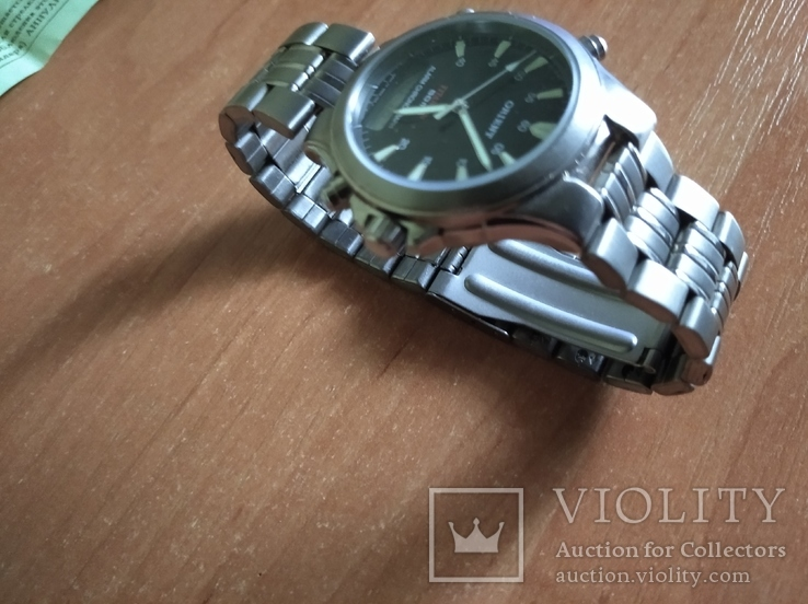 Часы Orient Тiтanium, фото №11