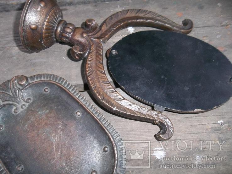 Настольное зеркало.СССР., фото №9