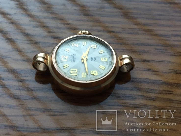 Часы Слава, фото №4