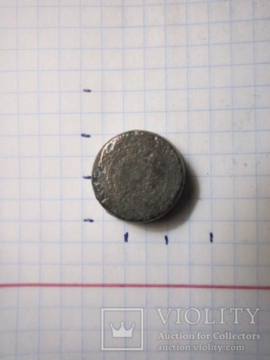 Гирька от складного фунта, фото №2