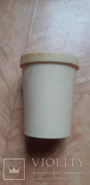 Стаканчик- матрьошка пластик СССР, фото №8