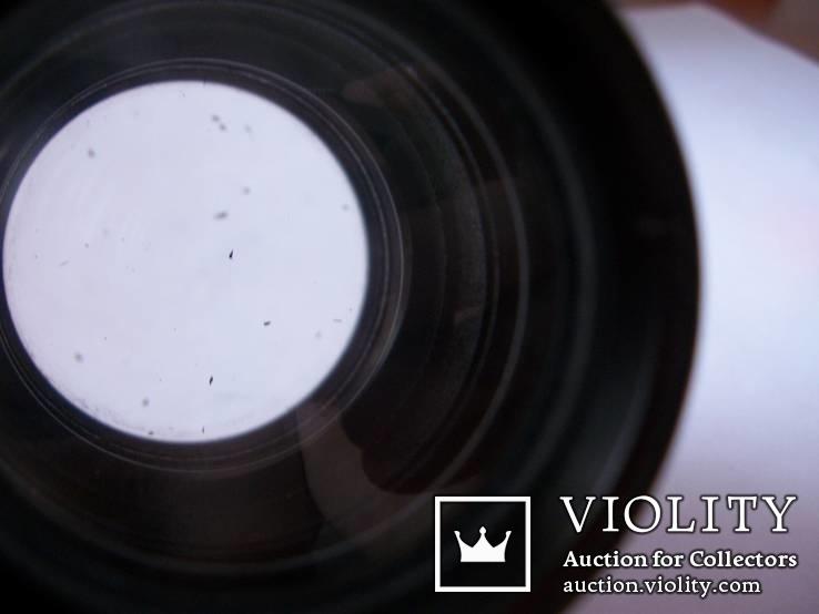 Объектив ленкинап п ол-р, f10-cm, 1:3 No-631838, фото №4