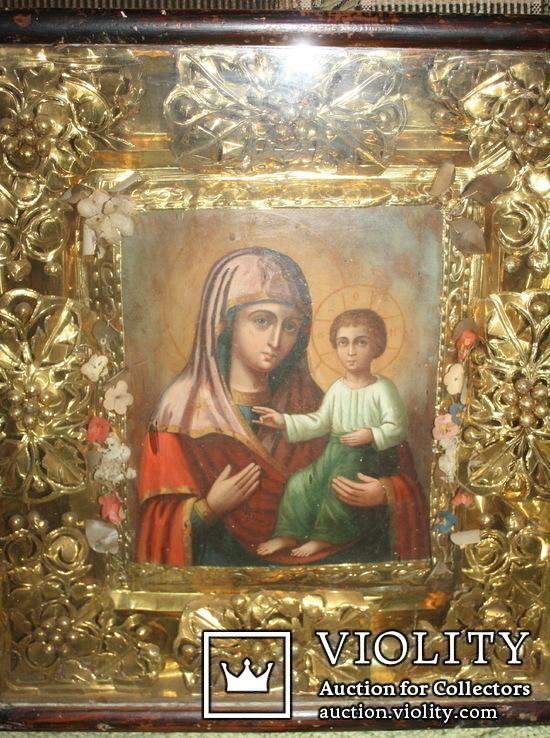 Пресвятая Богородица., фото №3