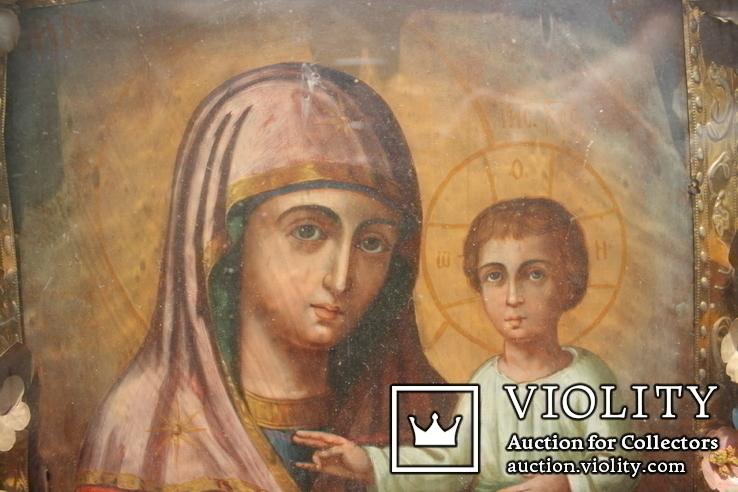 Пресвятая Богородица., фото №10