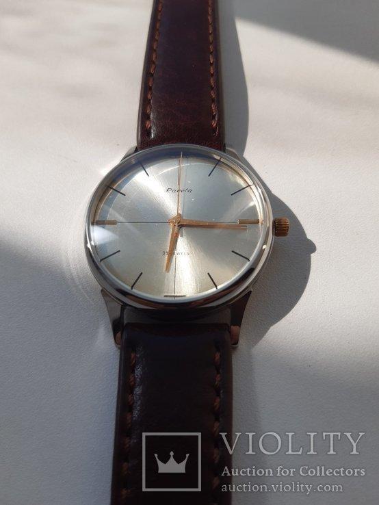 Годинник Ракета марьяж, фото №3