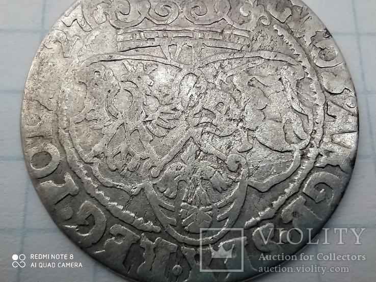 Шестак 1627 г., фото №5