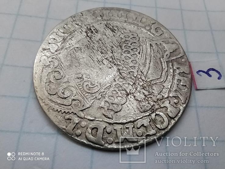 Шестак 1627 г., фото №13
