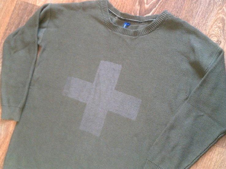 Crusader (крестоносец) - куртка + свитера 3 шт., фото №5