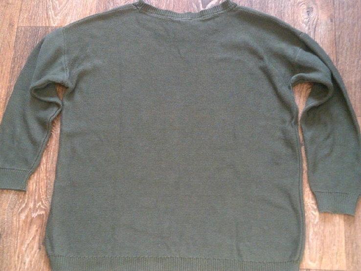 Crusader (крестоносец) - куртка + свитера 3 шт., фото №6