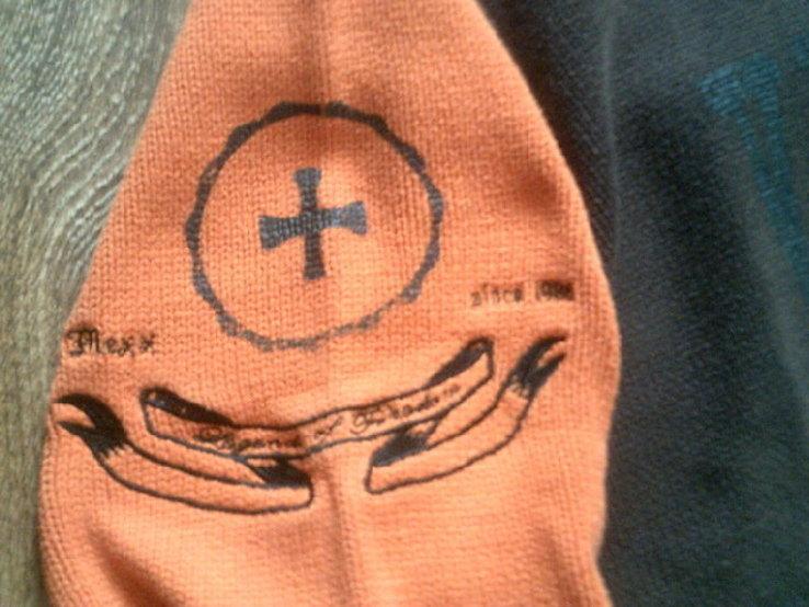 Crusader (крестоносец) - куртка + свитера 3 шт., фото №11