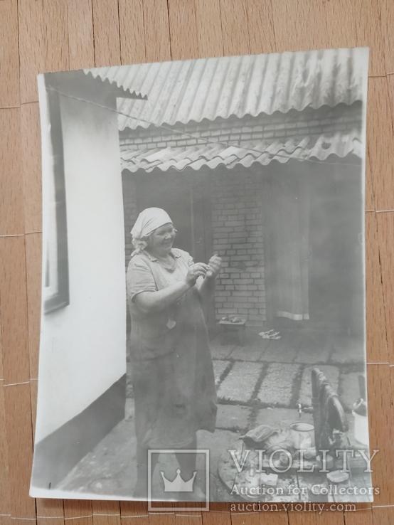 Хозяйка, фото №2