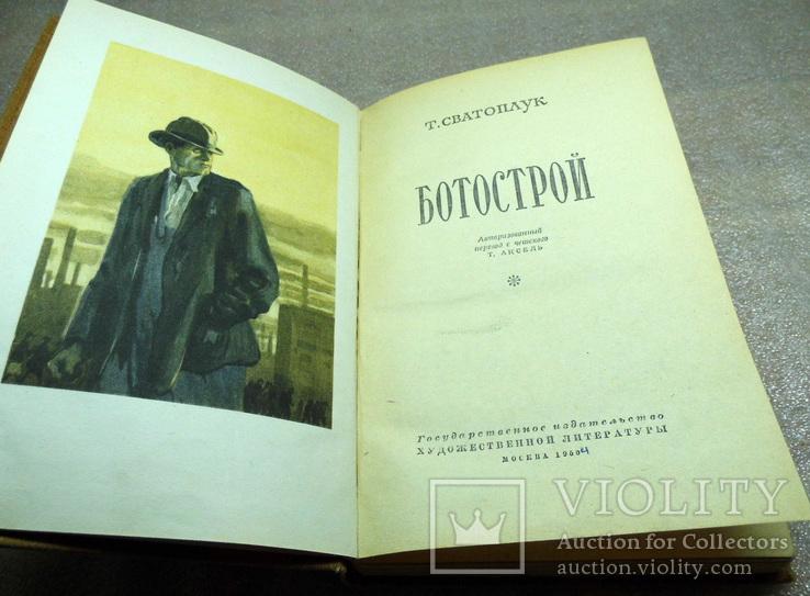 Ботострой, фото №2