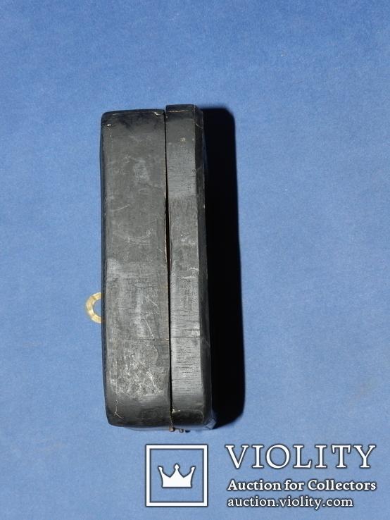 Миколай чюдотворець 20см на 17см товщ 5.5 см, фото №10