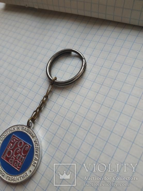 Брелок / Добровольное страхование, фото №9