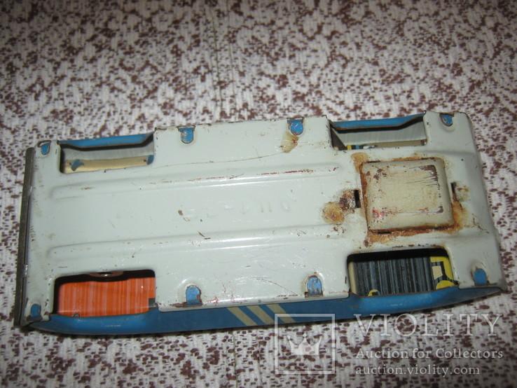 2. Радуга, СССР, сталь. Под ремонт, фото №6