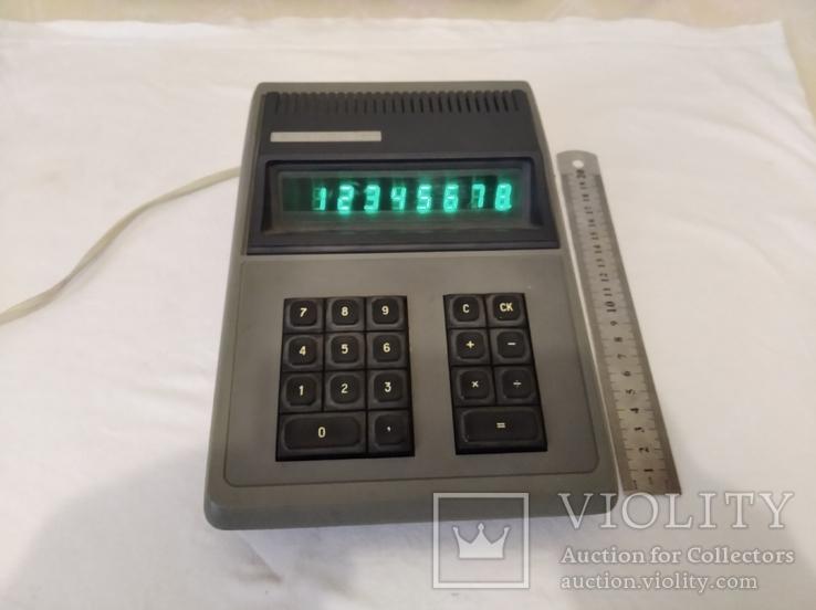 Калькулятор ссср, фото №3
