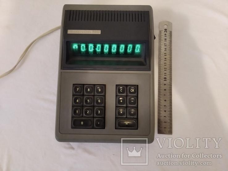 Калькулятор ссср, фото №4