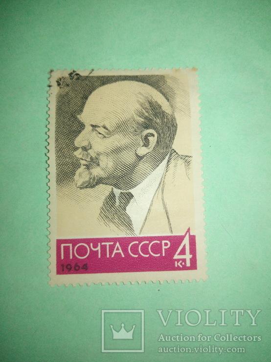 Портрет Ленина 3