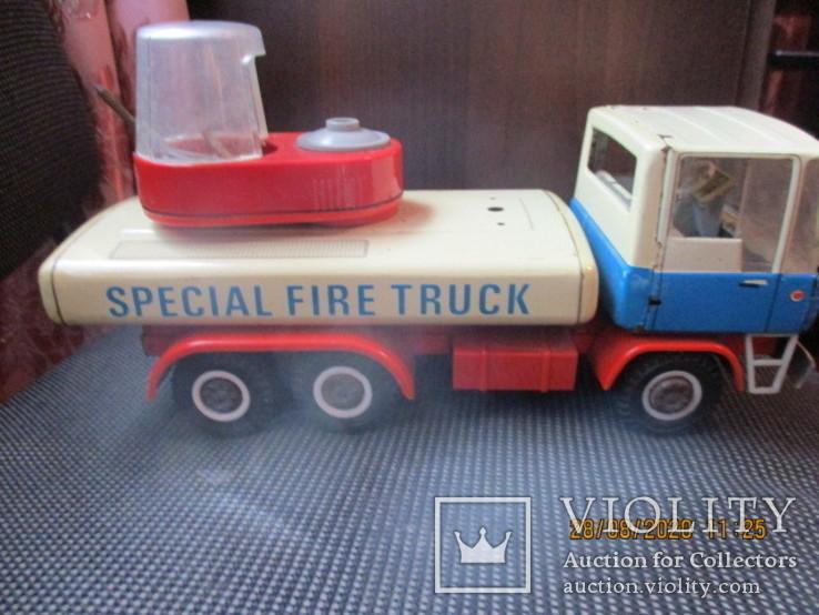 Пожежна машина, фото №2