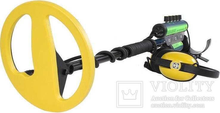 Металлоискатель Minelab Excalibur II, фото №6