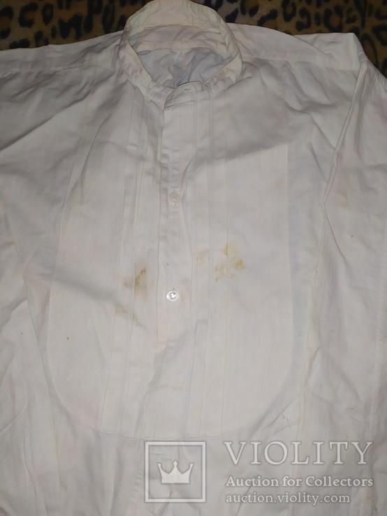 Мужская сорочка, фото №3
