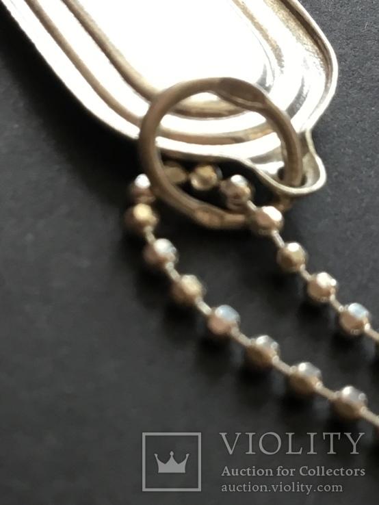 Иконка на цепочке, фото №9