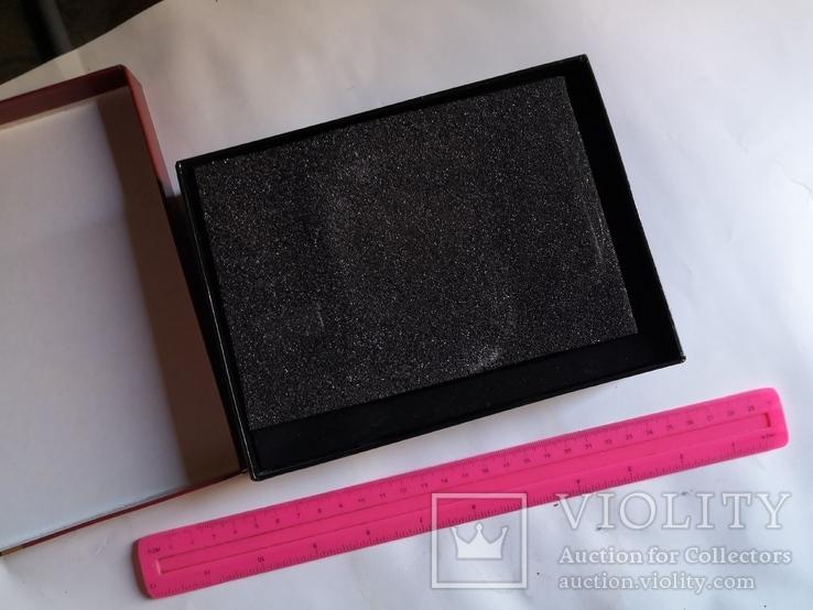 Сувенирный набор нож пепельница зажигалка, фото №4