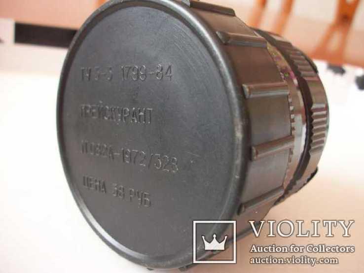 Объектив гелиос-44м-4, м-42 [передняя крышка и нижняя часть футляра], фото №7