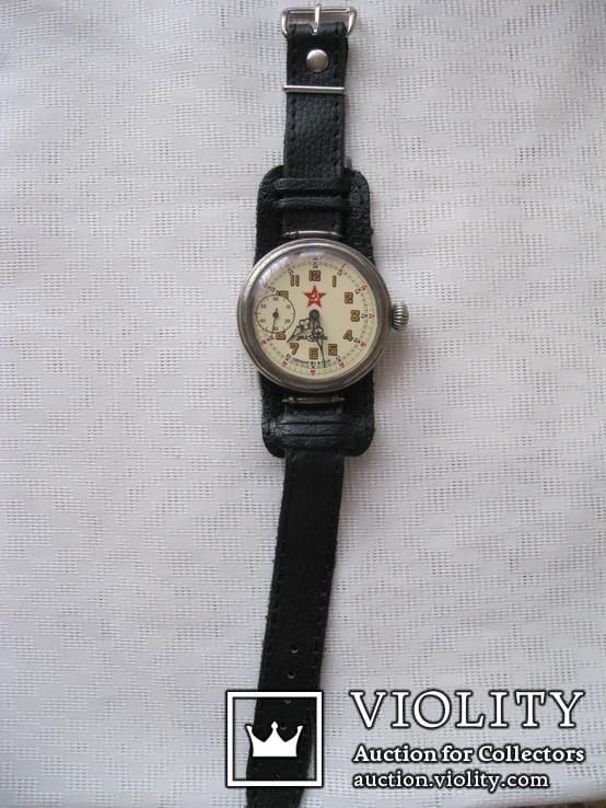 Часы Кировские  ( 1 кв. 1959), фото №2