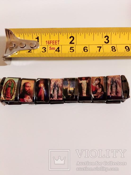 Православный браслет, фото №4
