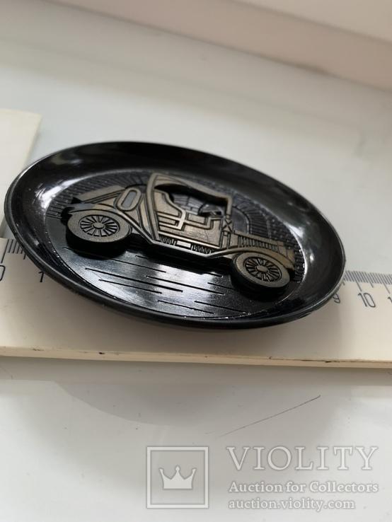Тарелка декоративная панно интерьерное, фото №4