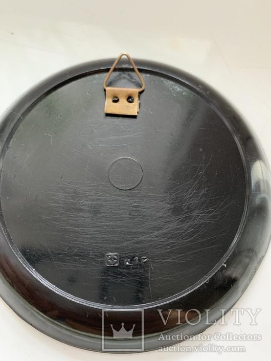 Тарелка декоративная панно интерьерное, фото №5