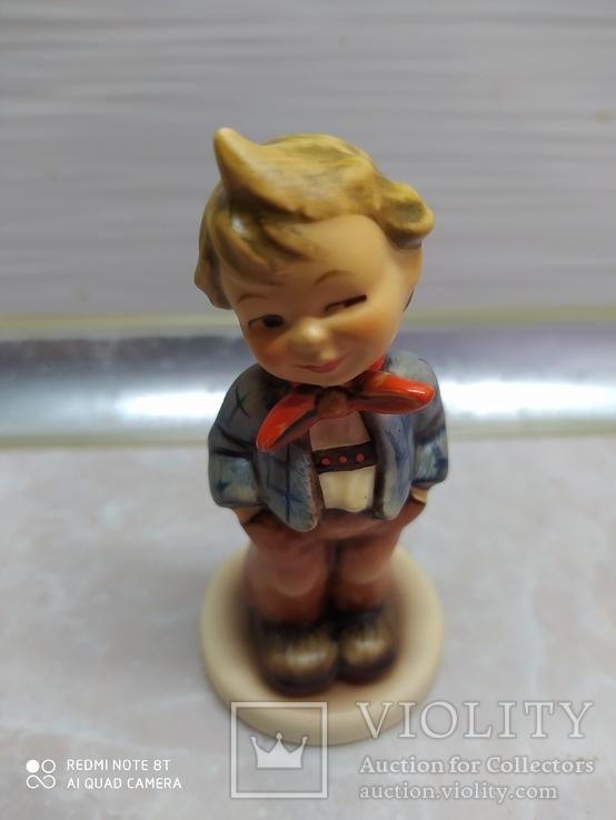 Статуэтка Дети, фото №2