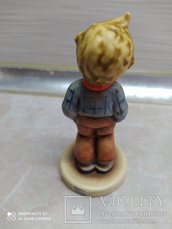 Статуэтка Дети, фото №4