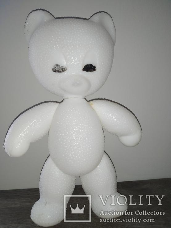 Медвеженок из СССР, фото №2