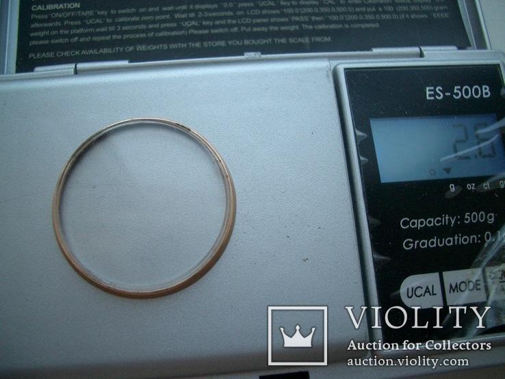 Швейцария,золото,хронограф на ходу, фото №7