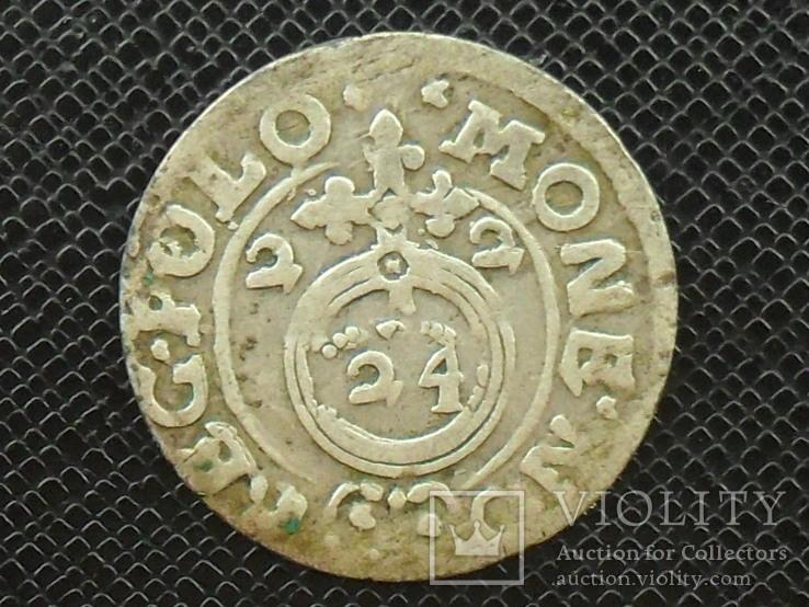 Полторак 1622 год., фото №3