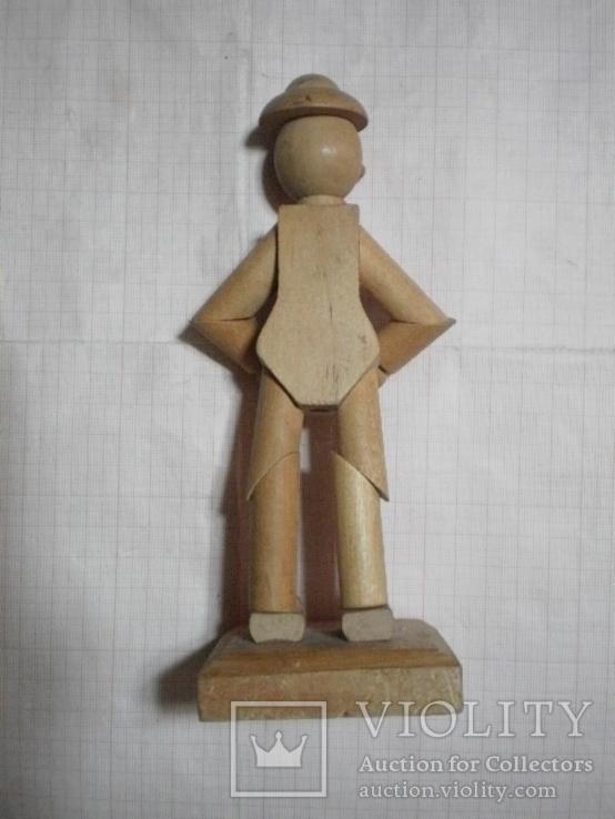 "Деревянная кукла ""Pinocchio"", фото №3"