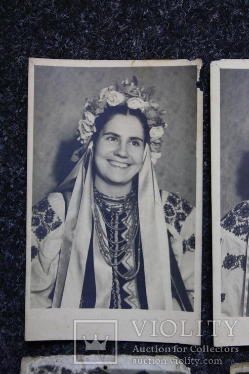 Фото в национальных костюмах  8 шт., фото №4