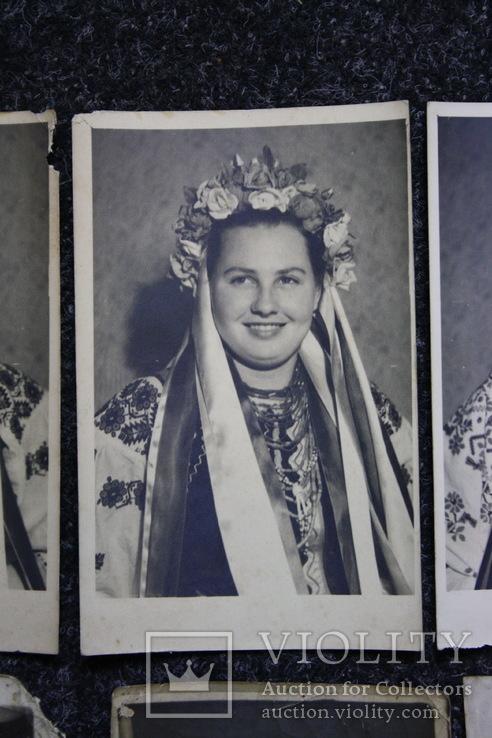 Фото в национальных костюмах  8 шт., фото №5