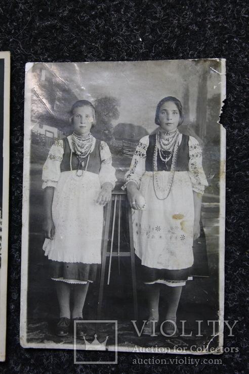 Фото в национальных костюмах  8 шт., фото №7