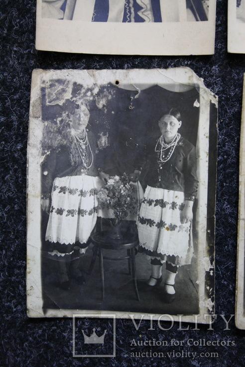 Фото в национальных костюмах  8 шт., фото №8