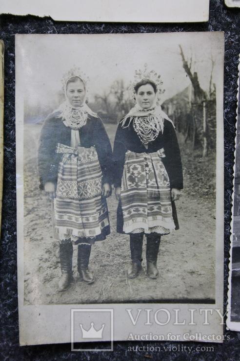Фото в национальных костюмах  8 шт., фото №10